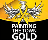Paint the Town Gold
