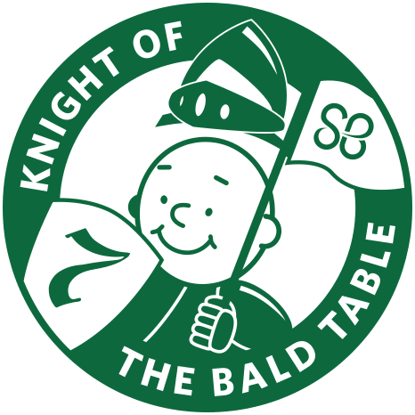 League Badge Knight
