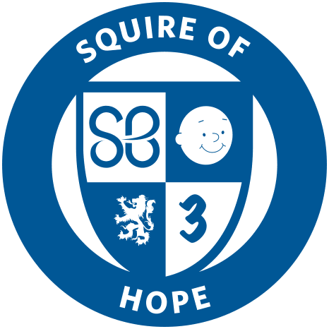 squire League Status Badge