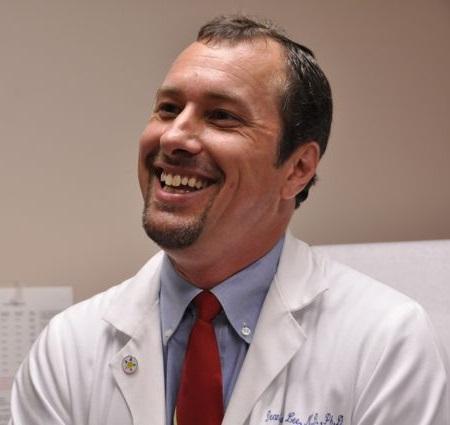 Dr. Dean Lee