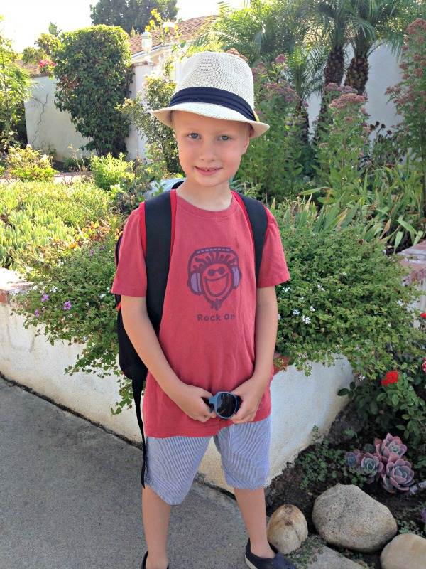 Max-first-day-of-school
