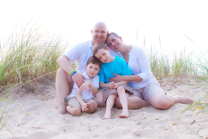 Luke-and-family-on-the-beach