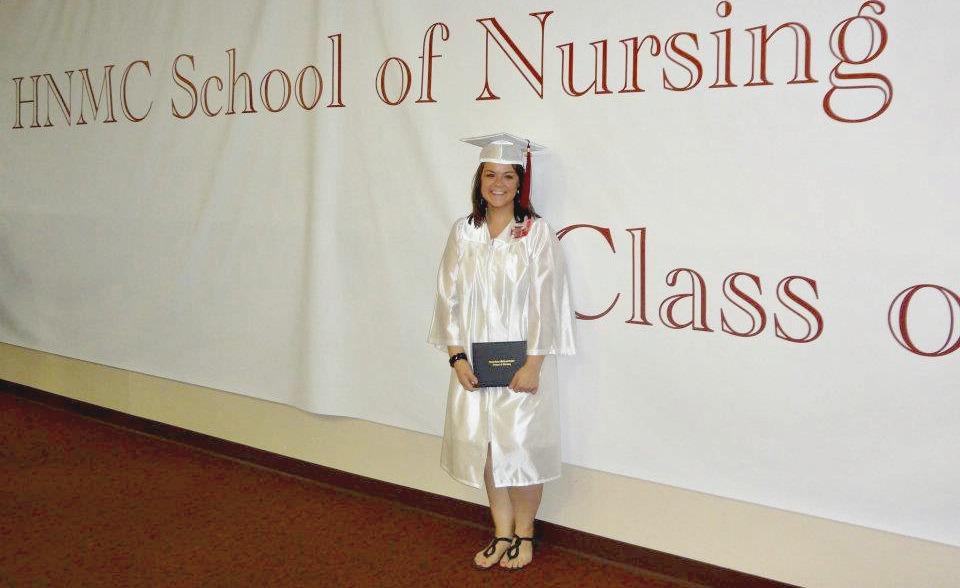 sara-nursing-school-graduation