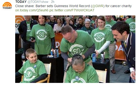 Guinness-World-Record-tweet