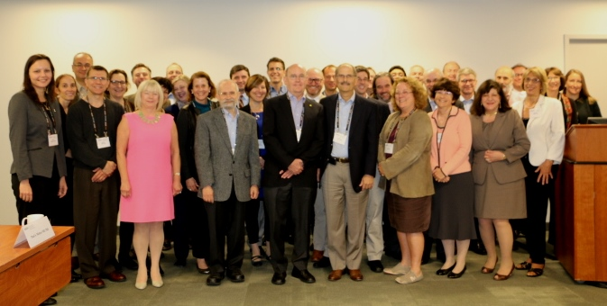 AACR Think Tank for pediatric cancer
