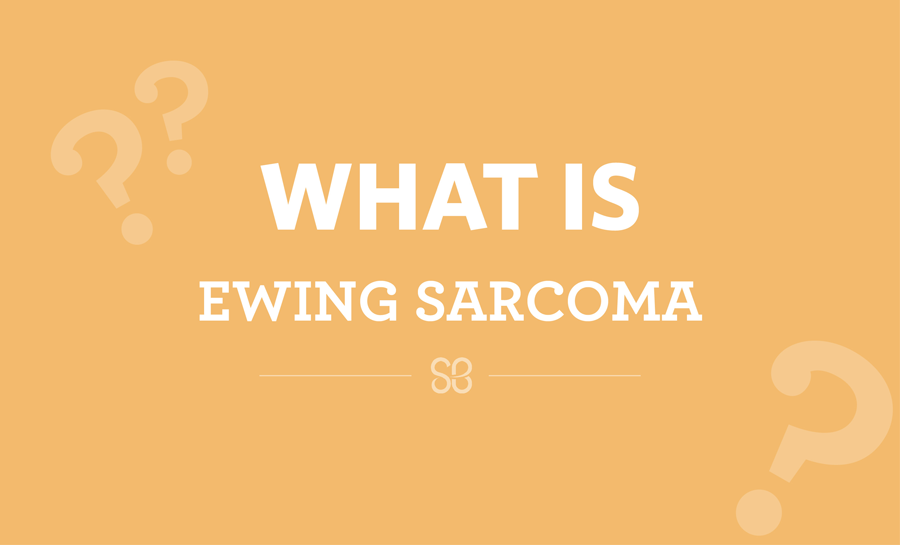 What is Ewing sarcoma?