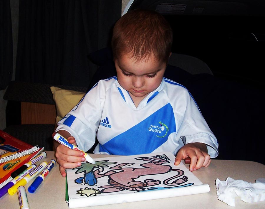 Mason coloring