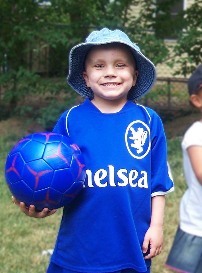Mason soccer