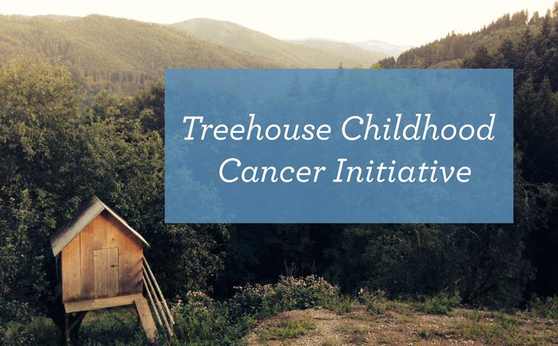 Treehouse Cancer Grants banner