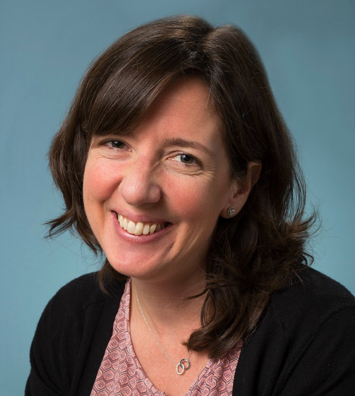Dr. Jessica Pollard