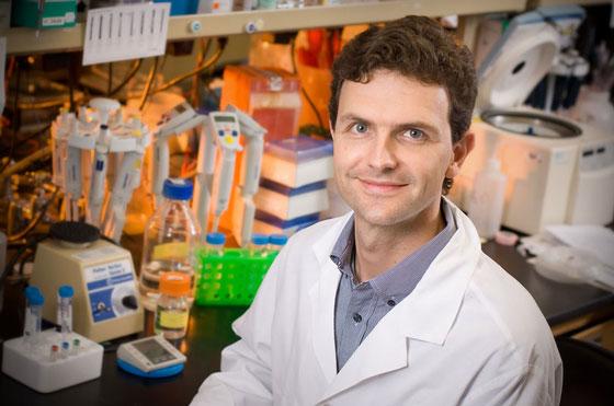 Dr. Charles Mullighan