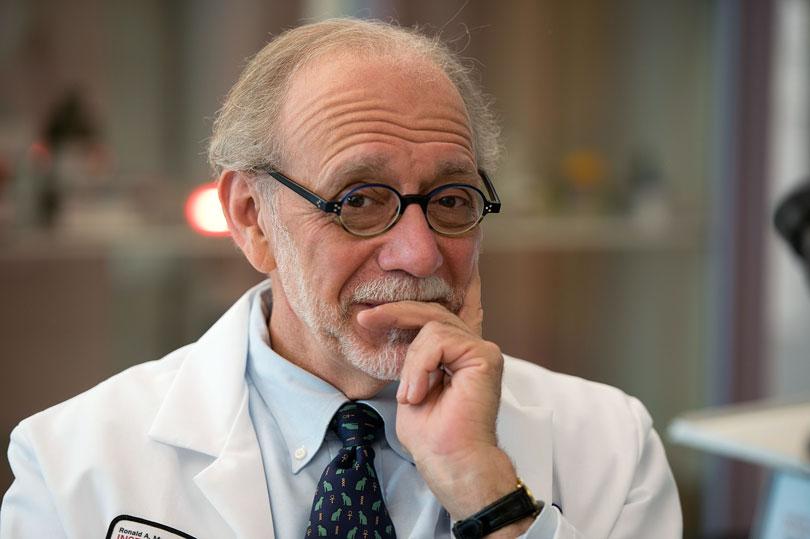 Dr. Arceci