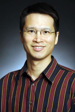 Dr. Lionel Chow