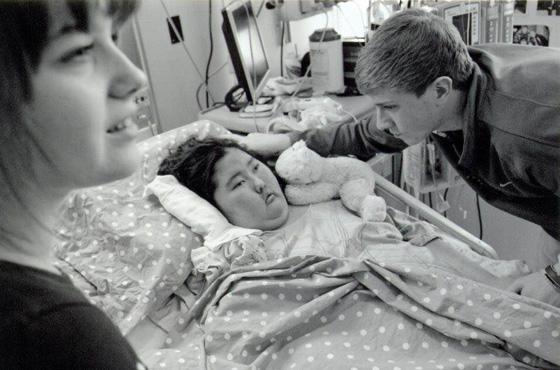 Hope Hospital Bed
