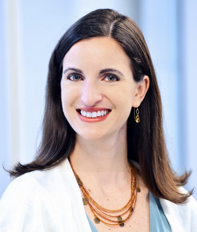 Dr. Monica Gramatges