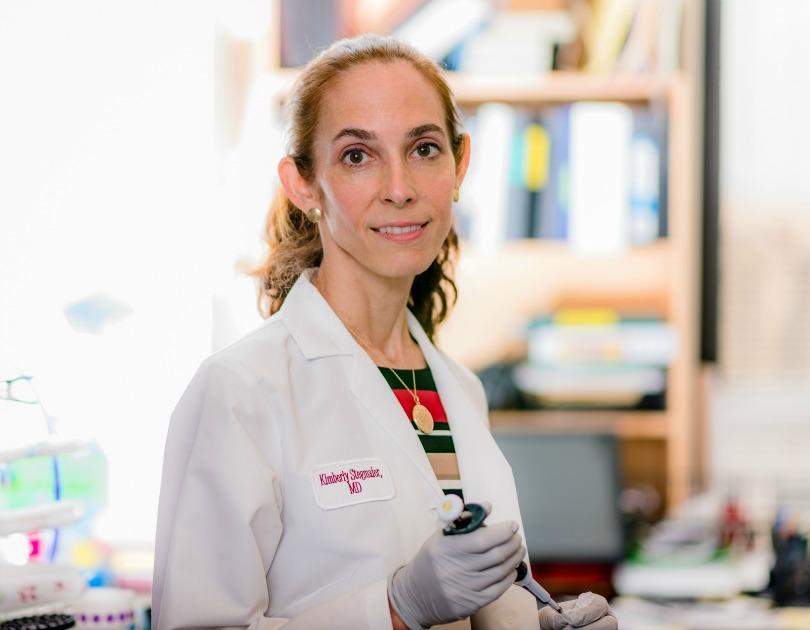 Dr. Kim Stegmaier