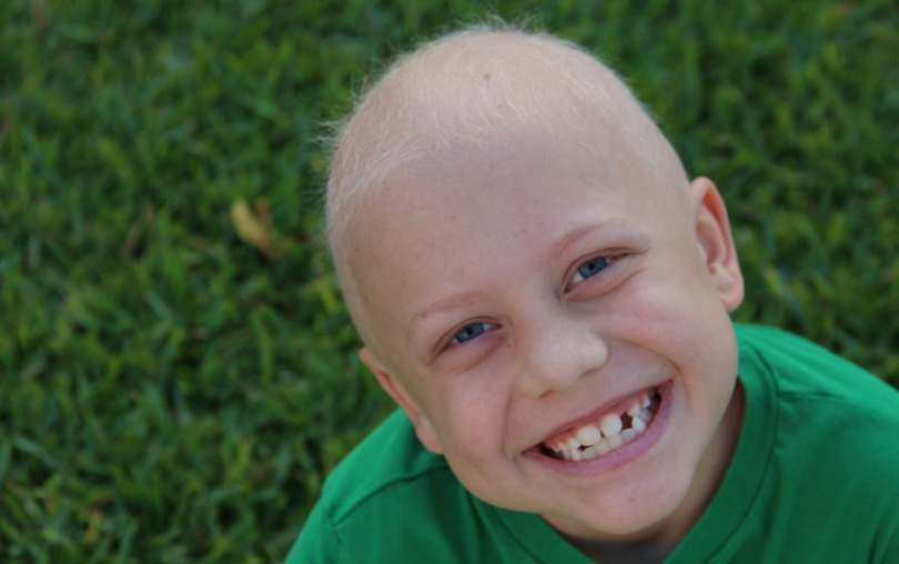 childhood cancer stories my day ryan photo essay