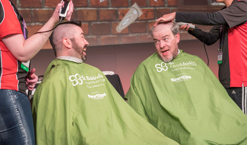 happy shavees 2017