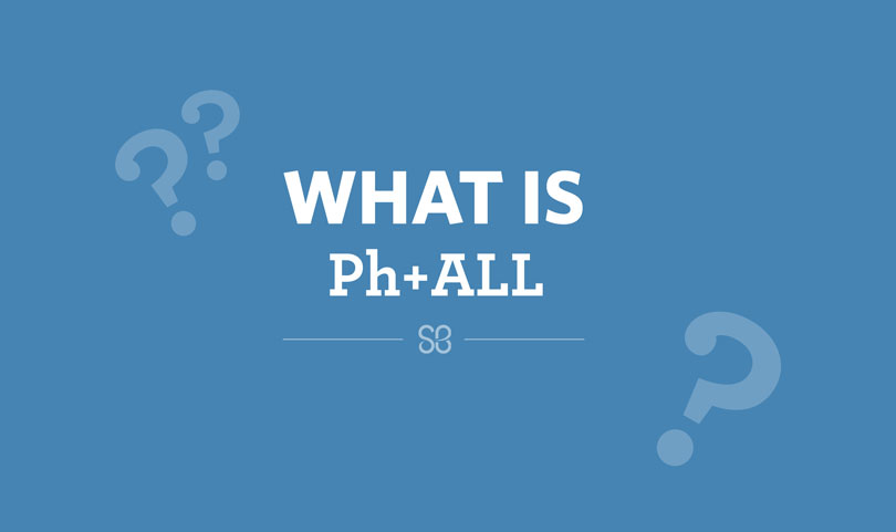 what is Ph+ALL
