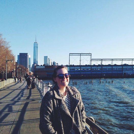 Emily in New York