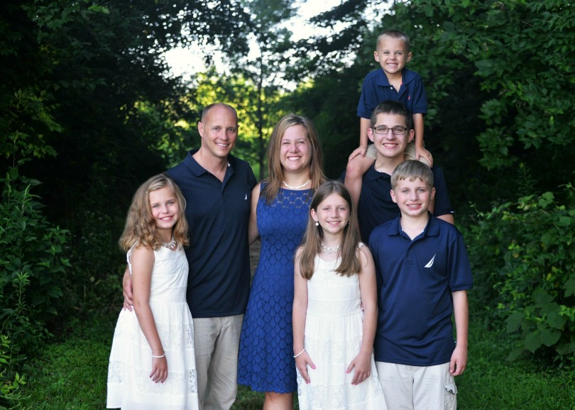 Von's family