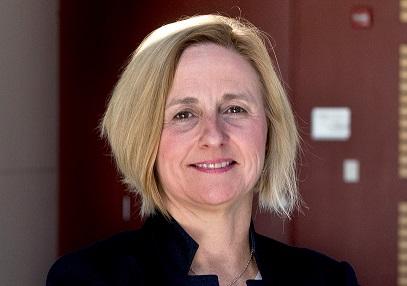 Dr. Crystal Mackall