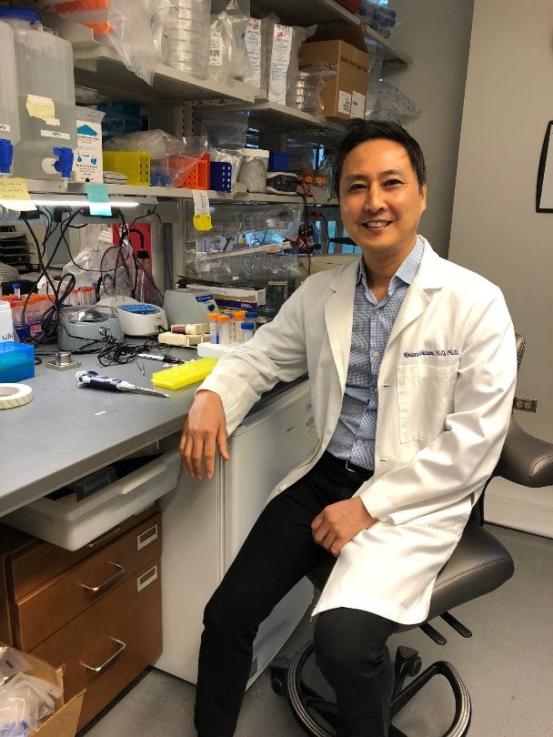Dr. Rintaro Hashizume