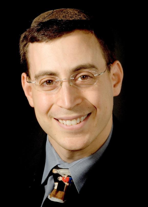 Dr. Jonathan Fish