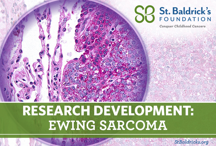 Ewing Sarcoma Research Development