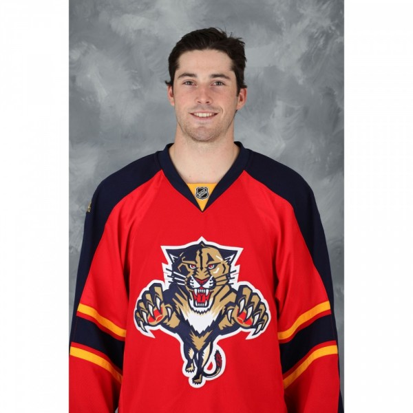 Erik Gudbranson Before