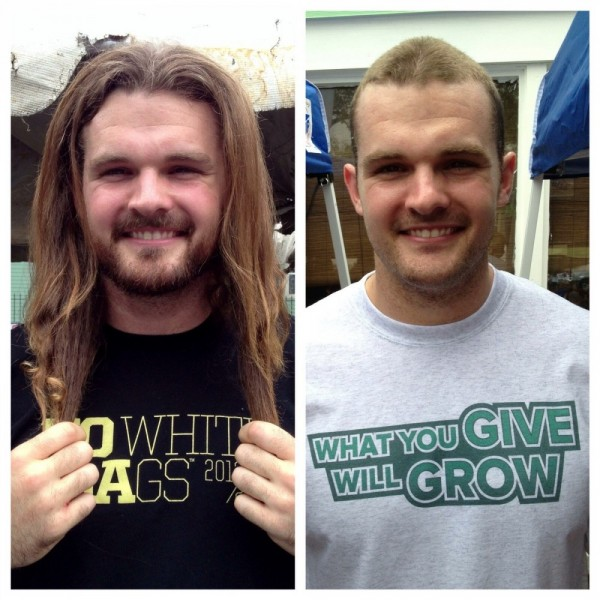 Thomas Morstead Before