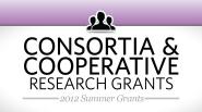 St. Baldrick's 2012 Summer Grants: Consortia and Cooperative Research Grants