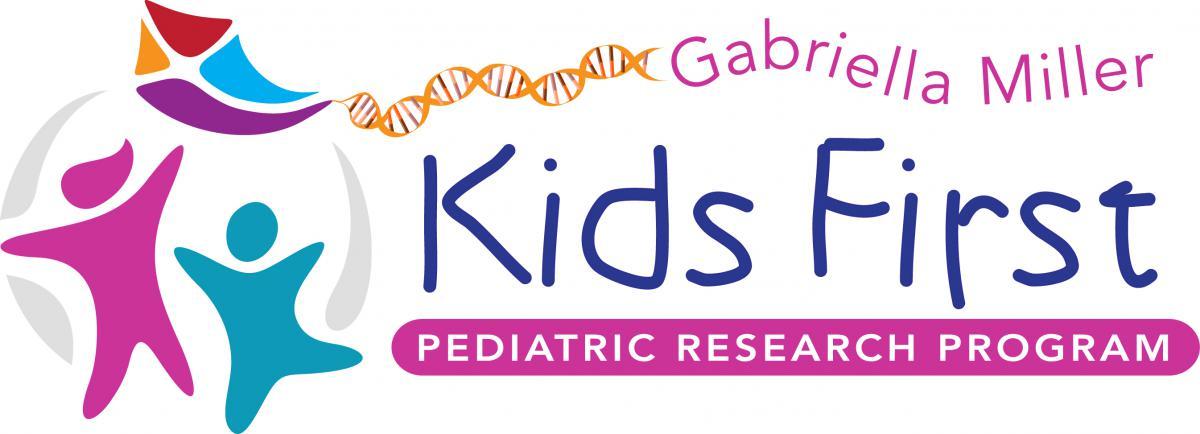 Gabriella Miller Kids First Pediatric Research Program