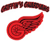 Griffin's Guardians