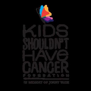 Kids Shouldn't Have Cancer Foundation