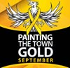 Painting the Town Gold