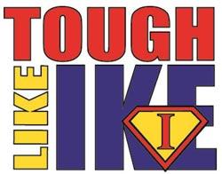 Tough Like Ike