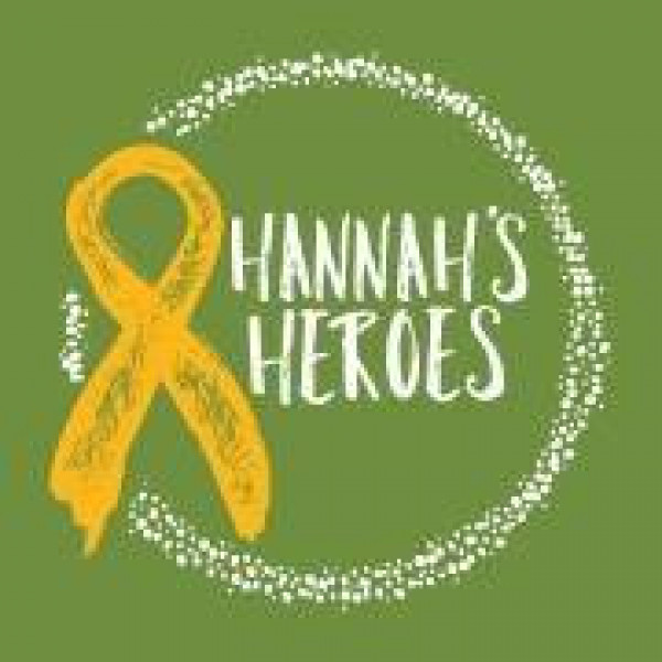 hannah s heroes the big shave a st baldrick s event