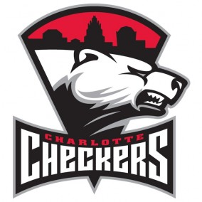 Charlotte Checkers's Logo