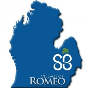 Village of Romeo's Logo