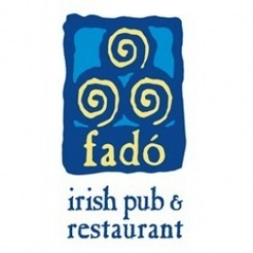 Fado Irish Pub's Logo