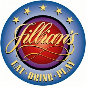 Jillian's in the Vista's Logo