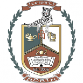 Plainfield North High School's Logo