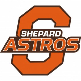 Alan B. Shepard High School 's Logo