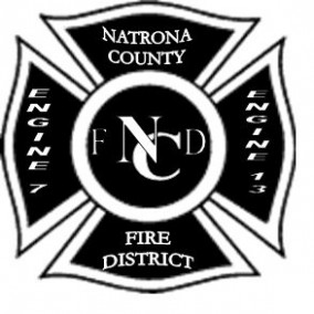 Natrona County Fire District  's Logo