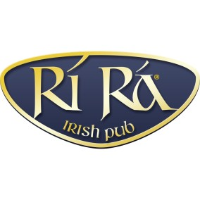Ri Ra Irish Pub's Logo