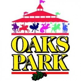 Portland/Vancouver's 11th Annual St. Baldrick's Event At Oaks Park's Logo