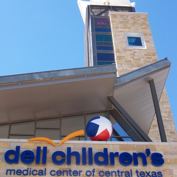Dell Children's Medical Center of Central Texas | A St ...