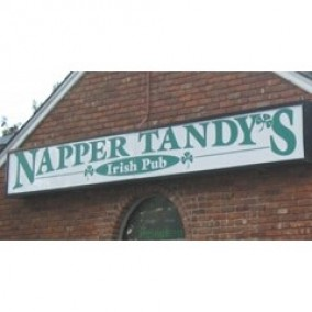 Napper Tandy's Irish Pub's Logo