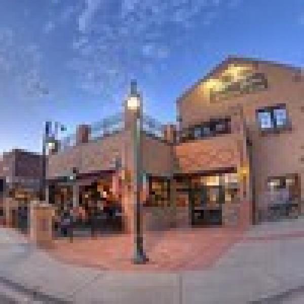 Highlands Ranch Colorado Street Map 0836410: Lansdowne Arms Bistro & Pub
